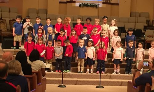 Extracurricular Activities at Hillsdale Christian School in Tampa