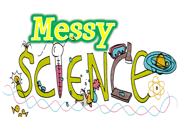Messy Science  at Hillsdale Christian Academy- Summer Camp PREVIEW!
