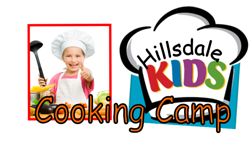 Cooking Camp – Coming This Summer!