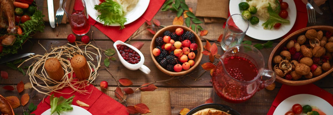 5 Practical Ways to Give Thanks