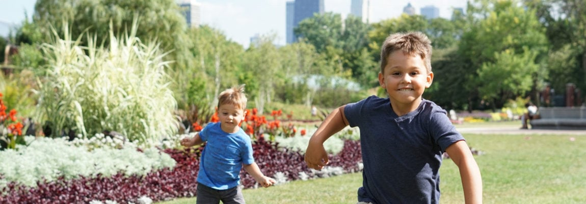 10 Exciting Activities For Your Kids to Stay Active and Learning Through the Summer