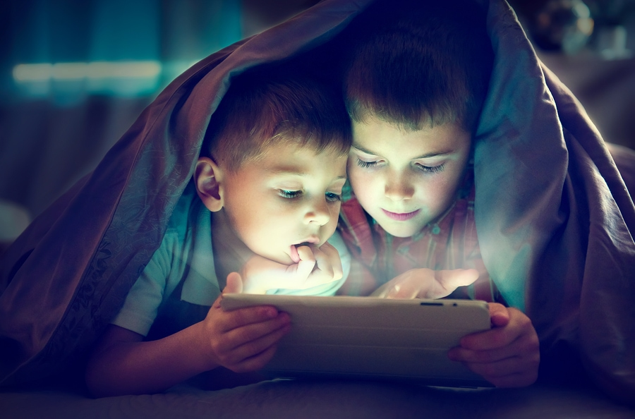 The Ultimate Guide to Protecting Your Kids Online