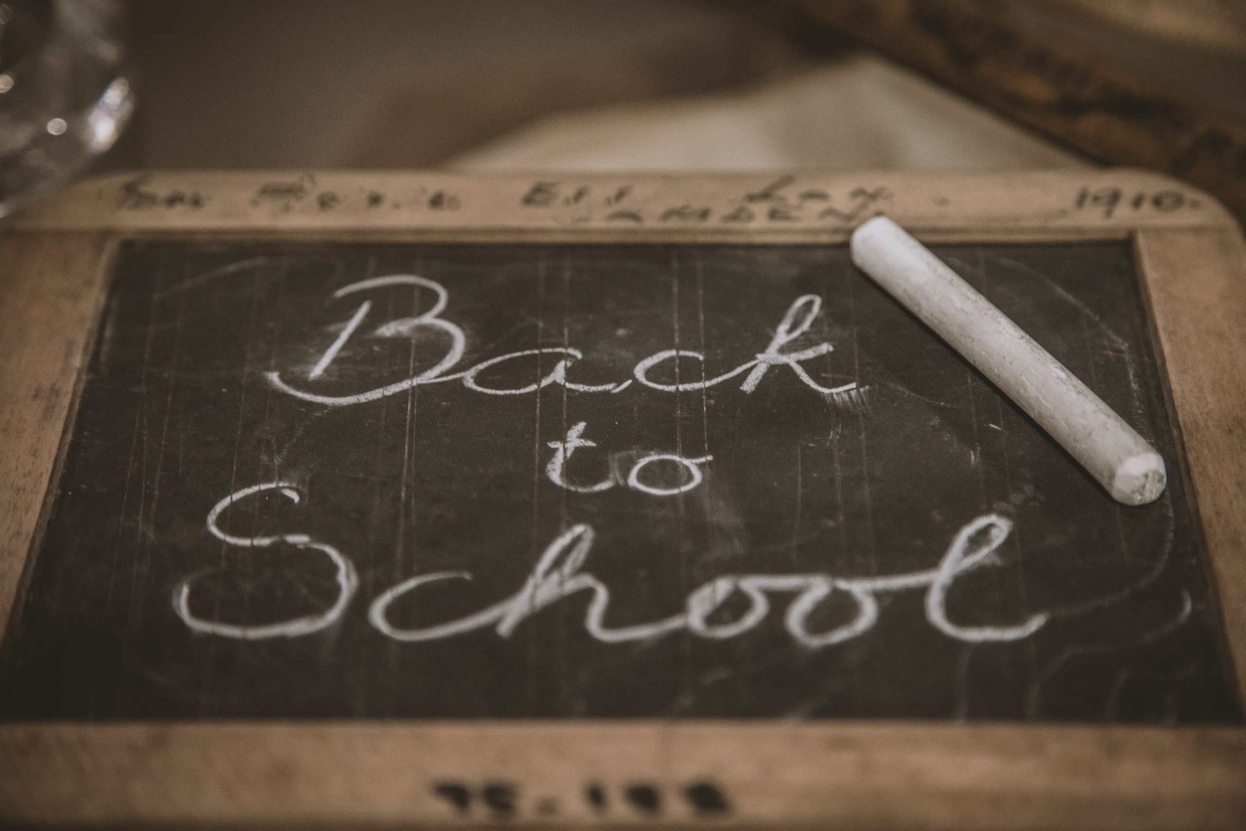 7 Ways to Empower Your Child With Back-to-School Anxiety