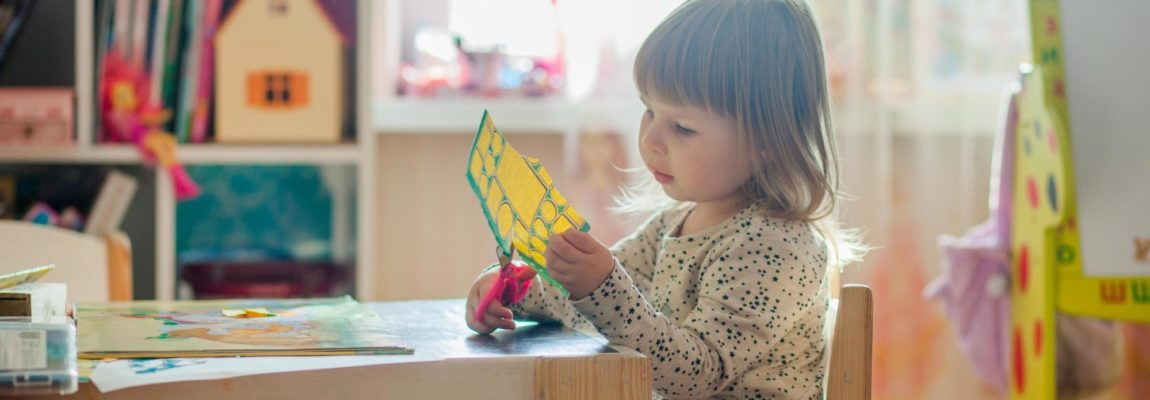 The Importance of Education and Early Childhood Development